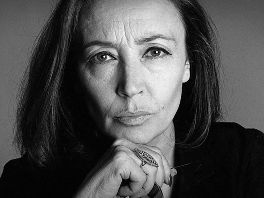 Oriana Fallaci e le adozioni omosessuali