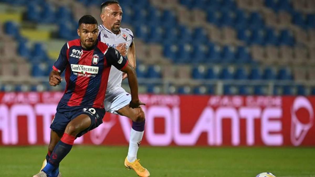 Fiorentina: cosa resterà di questo campionato?