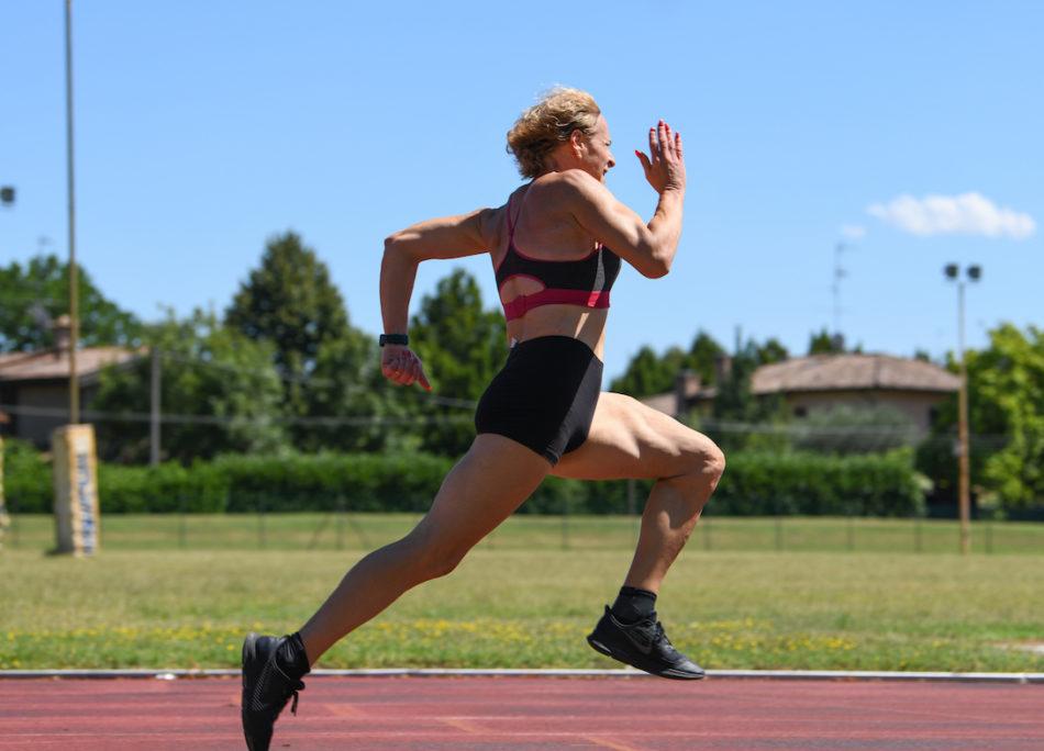 Transgender nato uomo gareggia (e vince) con le donne. Ci siamo