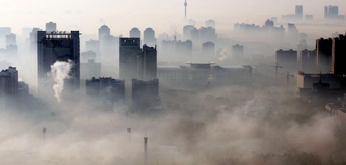Cina: la rivoluzione green