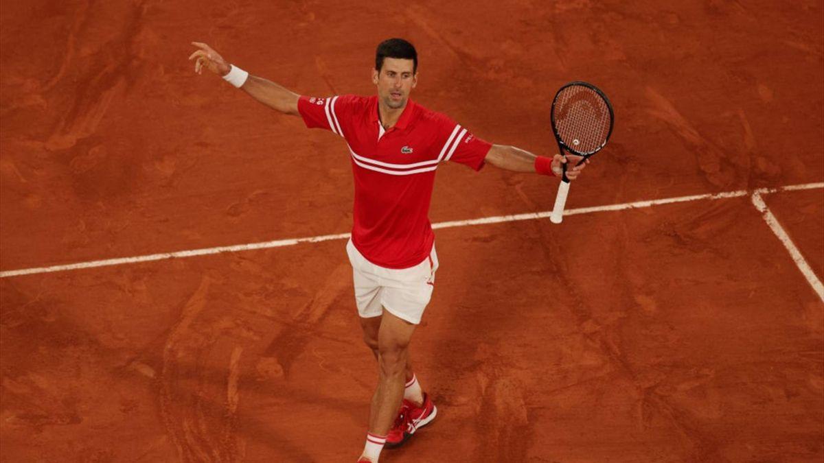 Roland Garros: semifinale epica tra Rafa e Nole, ma in finale ci va il Djioker