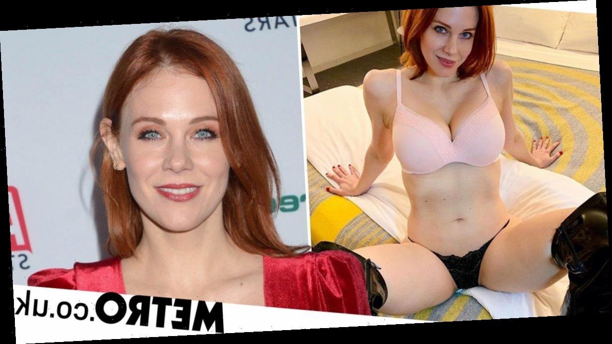 Maitland Ward, la milfona 44enne passata da Hollywood al porno