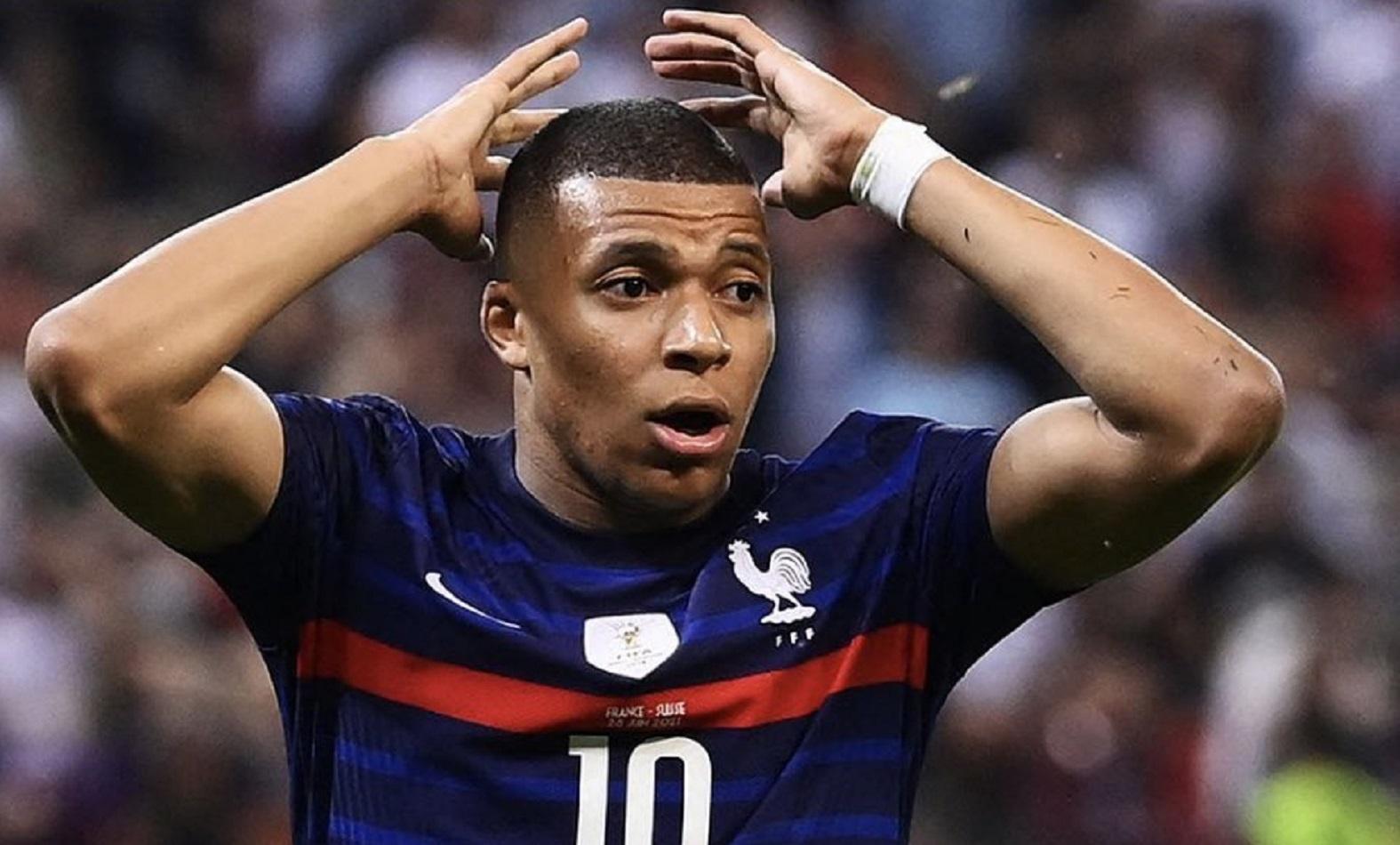Francia eliminata dalla Svizzera, ironia social tra meme e sfottò