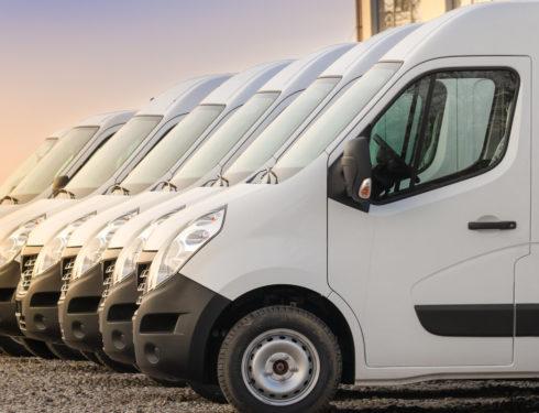 Noleggio furgoni: aumenta la richiesta del servizio da parte di imprese e privati