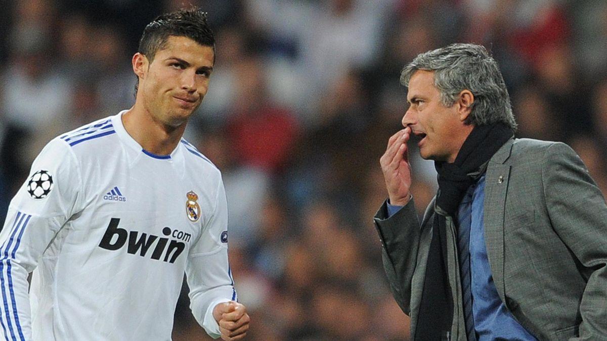 """Real Madrid, Florentino Perez: """"Ronaldo pazzo, Mourinho subnormale"""""""