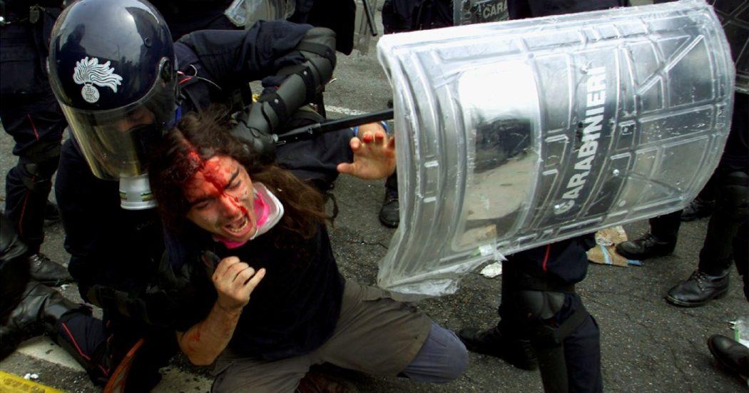In Edicola sul Fatto Quotidiano del 17 Luglio: Con la Cartabia zero condannati per il G8. Genova, 20 anni fa