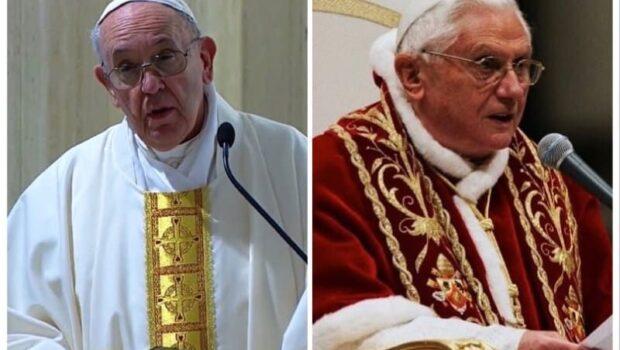Il colpo di coda di Bergoglio contro la messa in latino