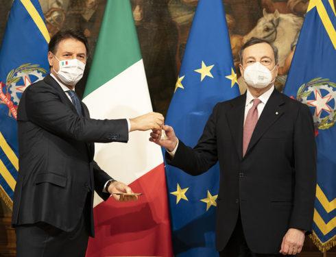 Sulla giustizia vincono tutti tranne Draghi, riforma monca