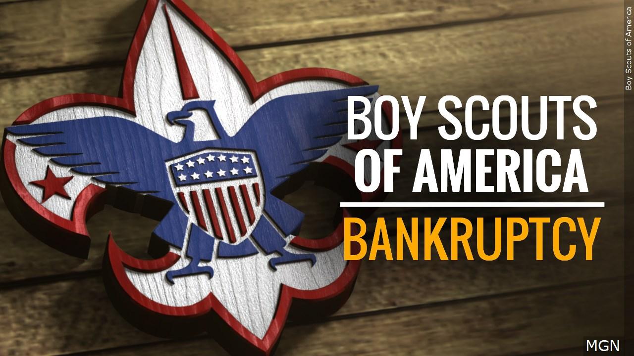 Boy Scout d'America condannati a risarcire 84.000 vittime di abusi sessuali