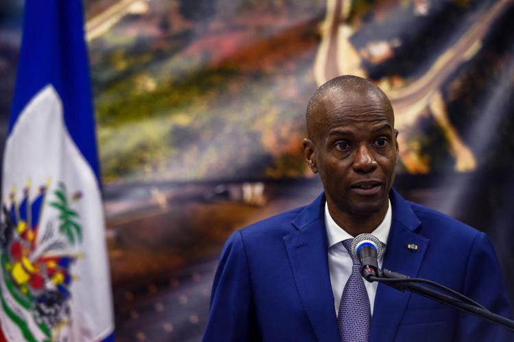 Haiti, assassinato il presidente Moise. Ferita anche la moglie