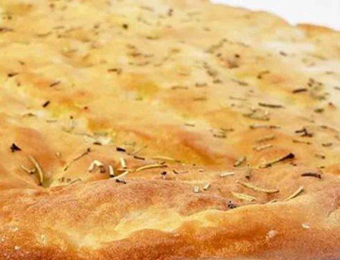 Impasto per pizza senza glutine lattosio e legumi, ricetta per tutti