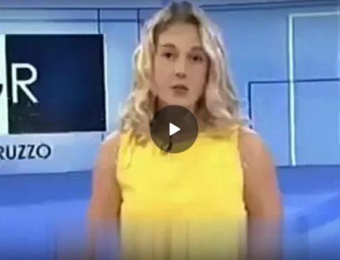 """Abruzzo, la RAI manda in onda il servizio: """"Qui è un disastro, i vaccinati stanno peggio di tutti!"""""""