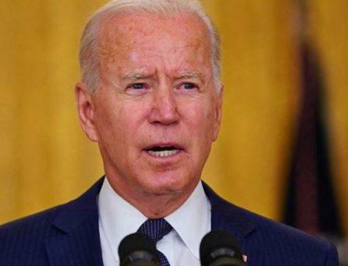 """Afghanistan, Biden: """"Il ritiro la decisione giusta per l'America. Evacuazione da Kabul un successo. E' ora di guardare al futuro"""""""