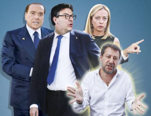 In Edicola sul Fatto Quotidiano del 1 Ottobre: Salvini è radioattivo: non lo vuole nessuno. Sic transit