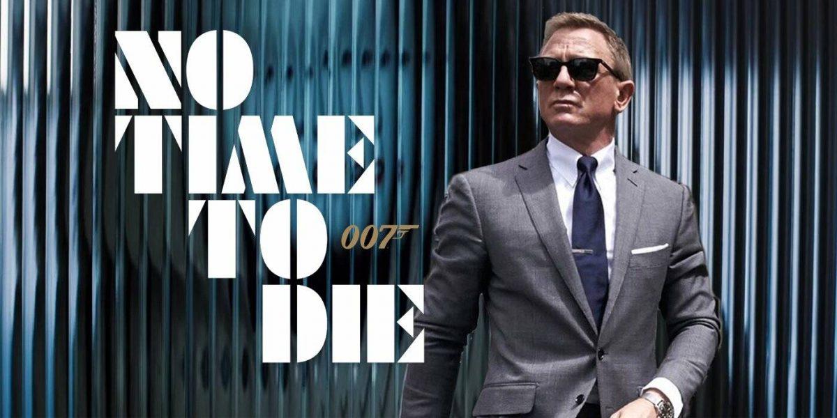 It's time to die. La morte annunciata di 007