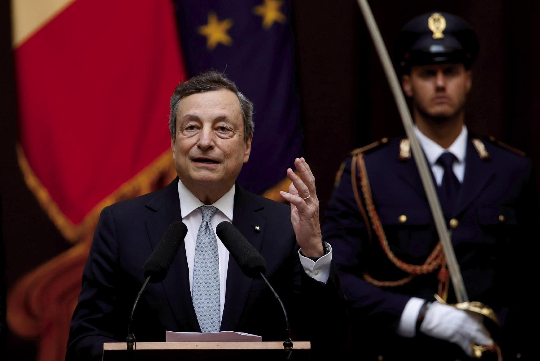 Nodo tamponi, Draghi apre ai sindacati sul ribasso del prezzo