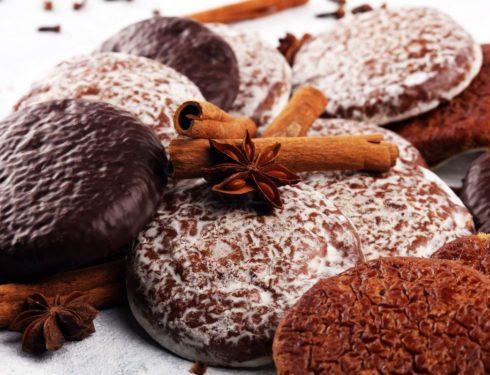 Come festeggiano il Natale in Germania? Con dei buonissimi biscottini speziati!