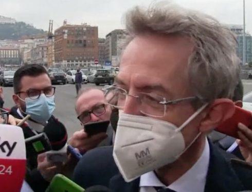 Napoli, la giunta del neoeletto Manfredi: mix di tecnici e politici. C'è anche Edoardo Cosenza, già assessore con il centrodestra